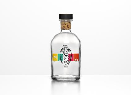 botella tequila