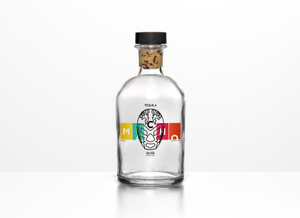 botella tequila